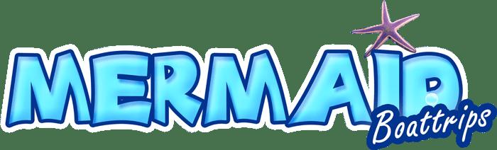 Logo Mermaid Boat Trips Curacao